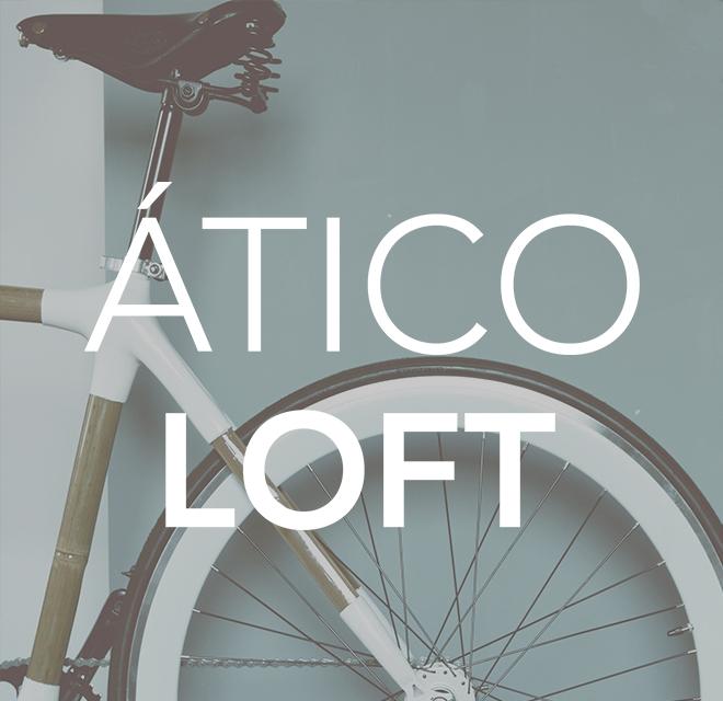 Atico Loft